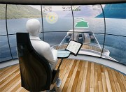 Unmanned Ships Will Sail the Seven Seas