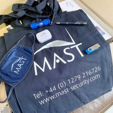 MAST Security Uniforms and Kit