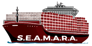 Logo SEAMARA