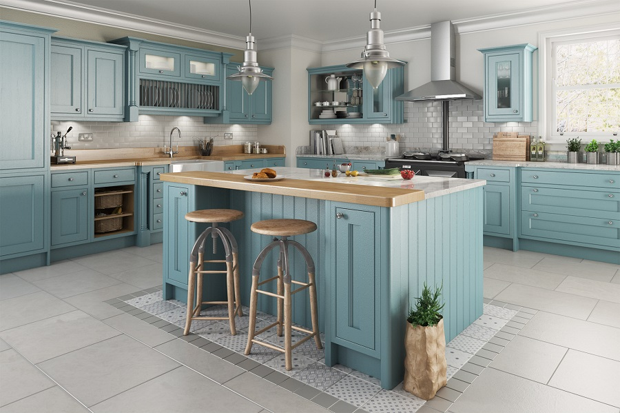 Seamless Interiors Fitted Bedrooms & Kitchens Wakefield