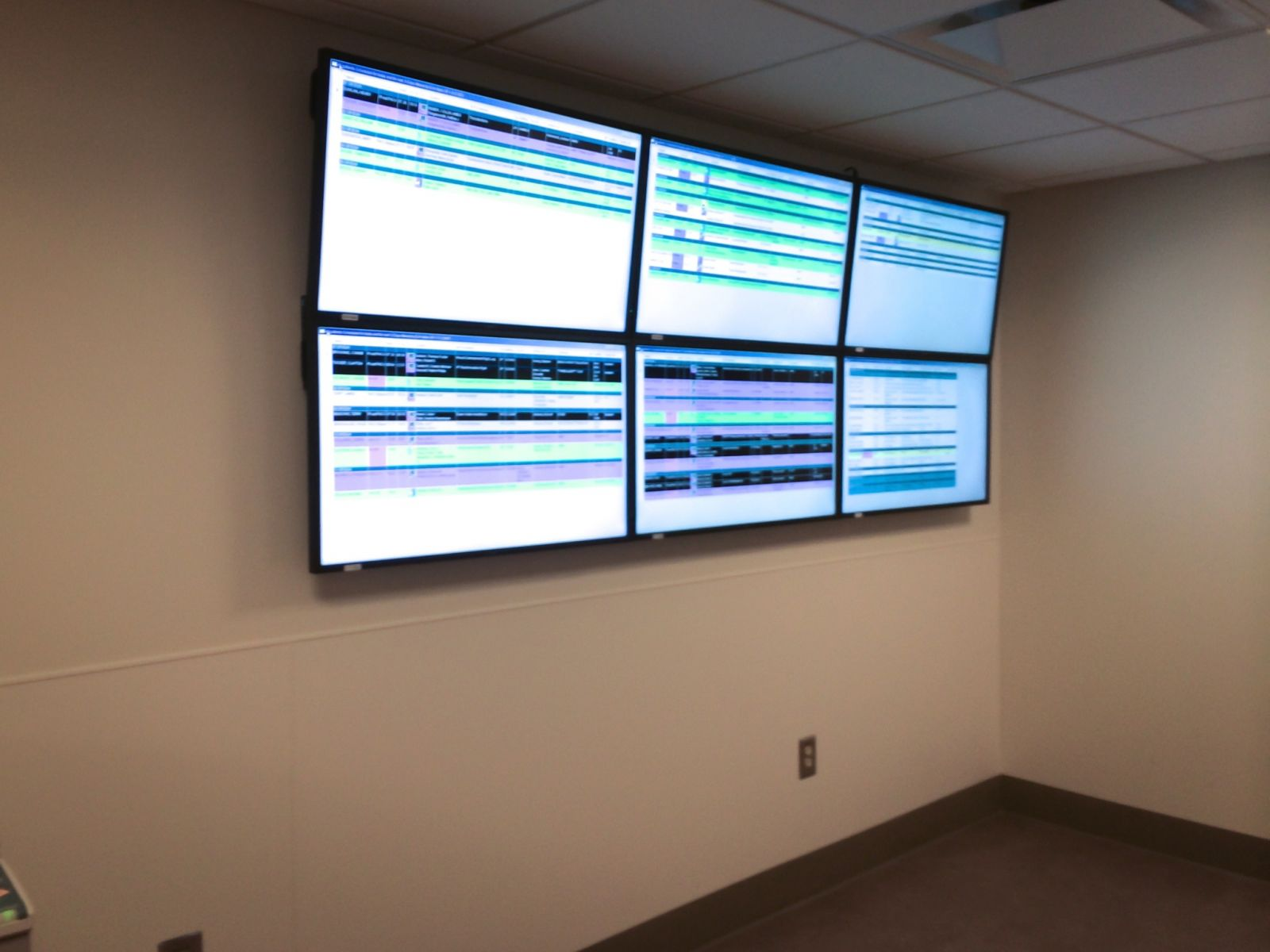 Surgery Tracking Boards  Seamless Point of Care IT Solutions