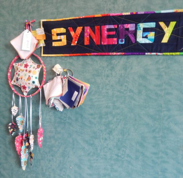 Synergy quilt