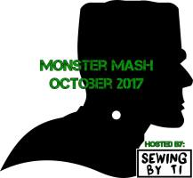 Halloween Sewing Patterns for kids list