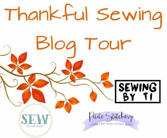 simply by ti thankful blog tour