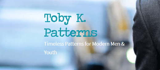 toby k patterns black friday sale
