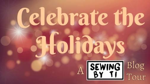 celebrate the holidays blog tour