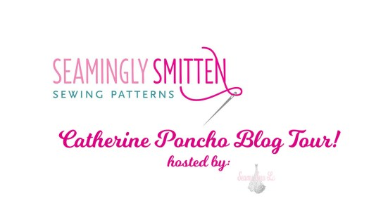 seamingly smiten catherin blog tour hosted by Seams Sew Lo