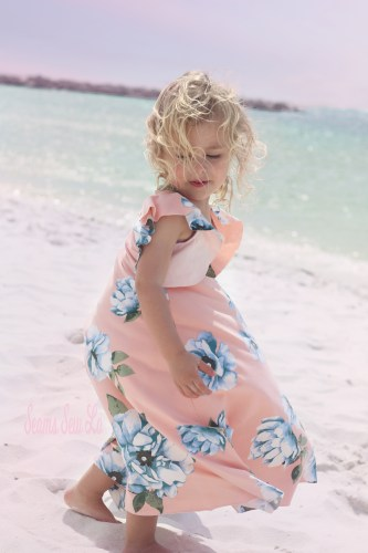 Be Dreamy Sewing Pattern By Ellie and Mac