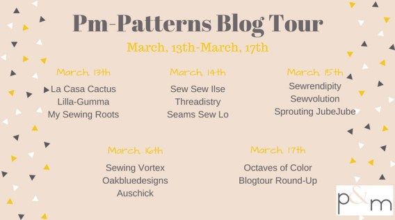 PM Patterns Blog Tour