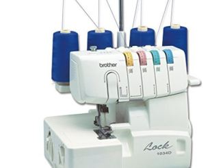 Brother 1034D Serger Prime Day Sale