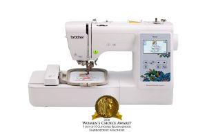 Brother Embroidery Machine PE535 Sale