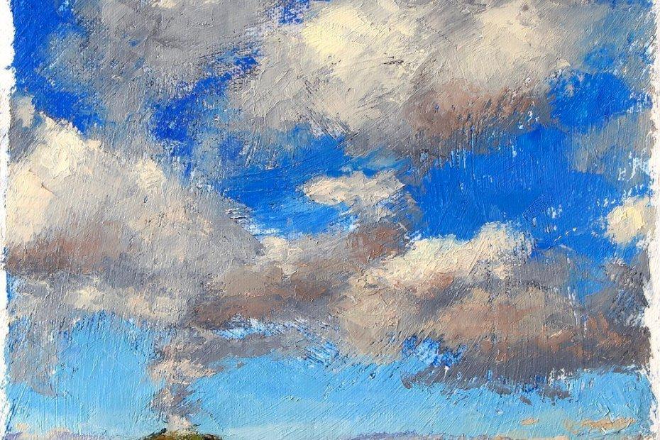 Clouds Arising Painting Seamus Berkeley Final DSC_8559