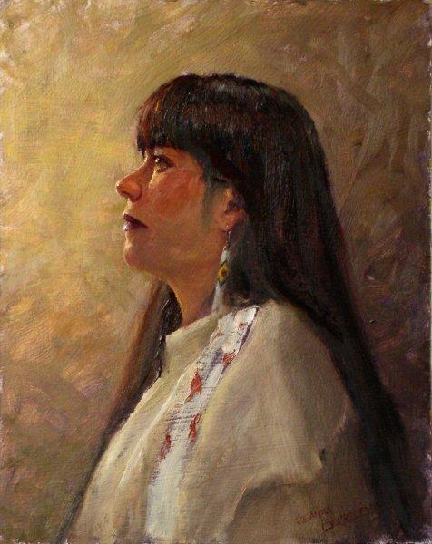 Dawn Mirabal