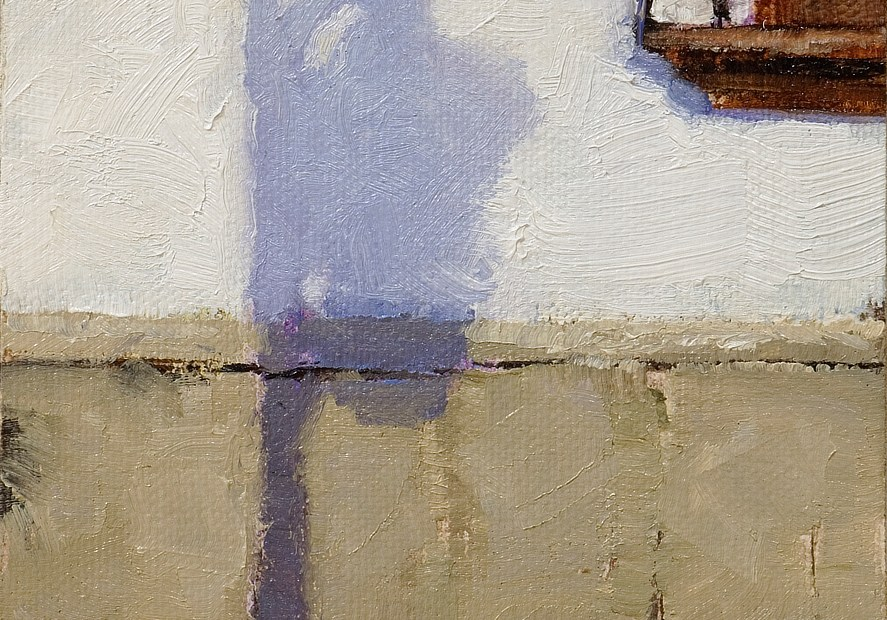 Lamp Shade Guatemala Painting Seamus Berkeley