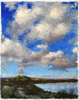 Clouds Arising