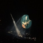 David Gilmour in Chicago 4.8.16