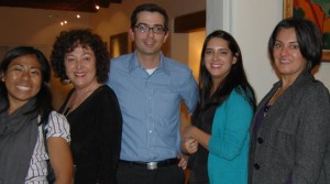 Student and Faculty Fellows, Robert Wood Johnson Foundation Center for Health Policy. The University of New Mexico.