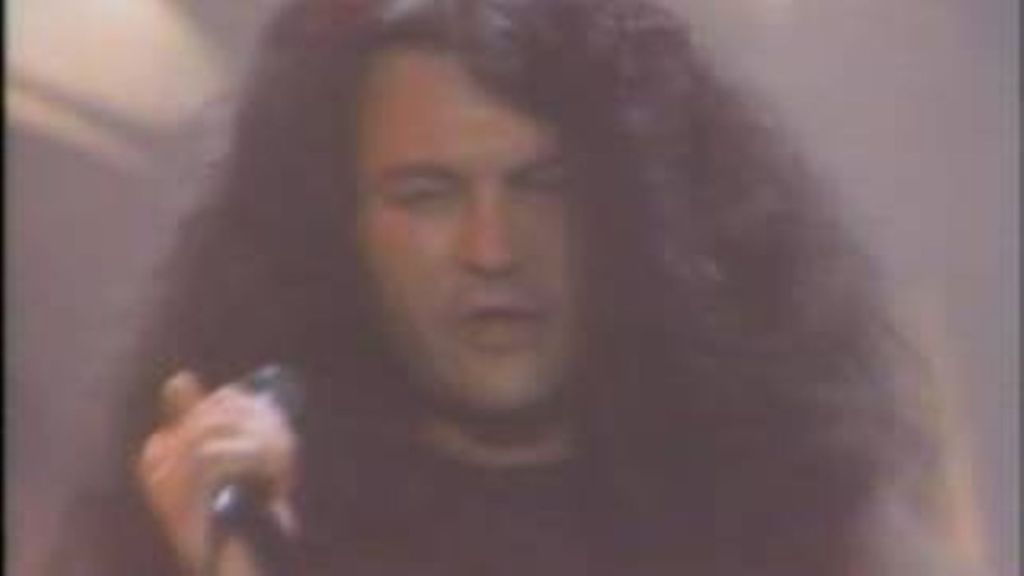Another Ian Gillan Monday
