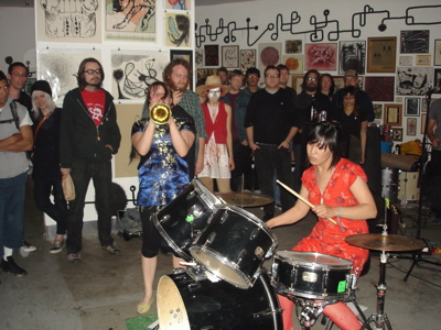 APE RULES? ANAVAN & PEHRSPACE RULE!!! NIGHT ONE OF SPECIAL APRIL SERIES A HUGE SUCCESS!!!!