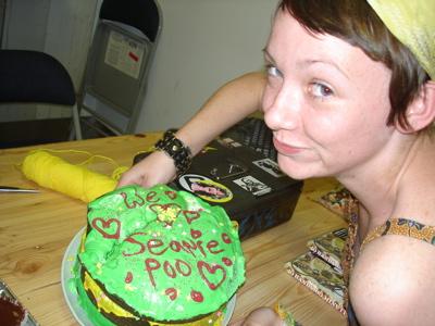 Amanda Sean Carnage Pehrspace