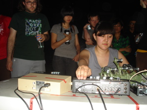 L.A. MUSIC IS KICKING ASS: THE MAE SHI, TIK//TIK, ANAVAN, KEVIN SHIELDS, & NASA SPACE UNIVERSE AT THE SMELL!!!