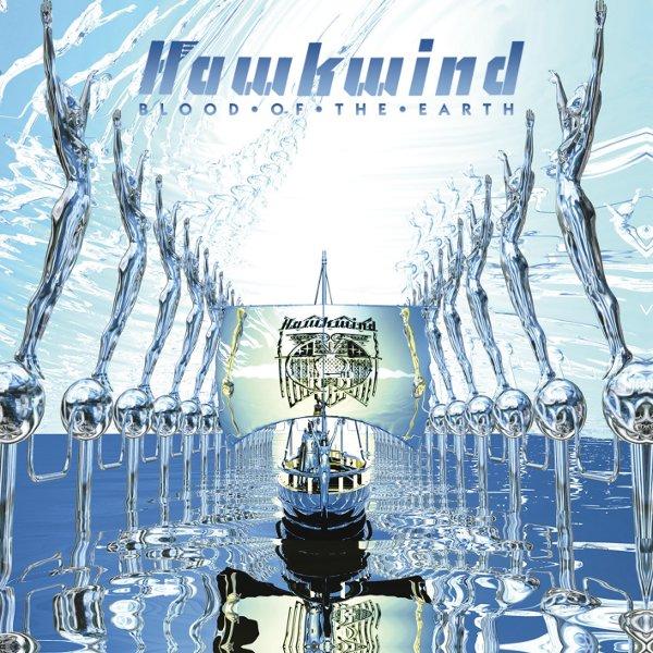 First listen: The new Hawkwind