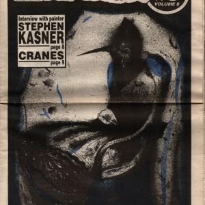 Stephen Kasner Brenda Mullen U.S. Rocker
