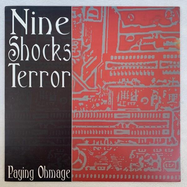 9 Shocks Terror Paying Homage