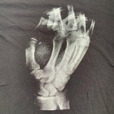 Faust Classic KRAUTROCK T-shirt