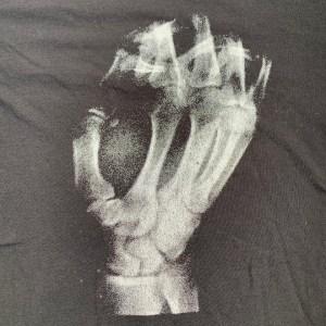 Faust Krautrock T-shirt