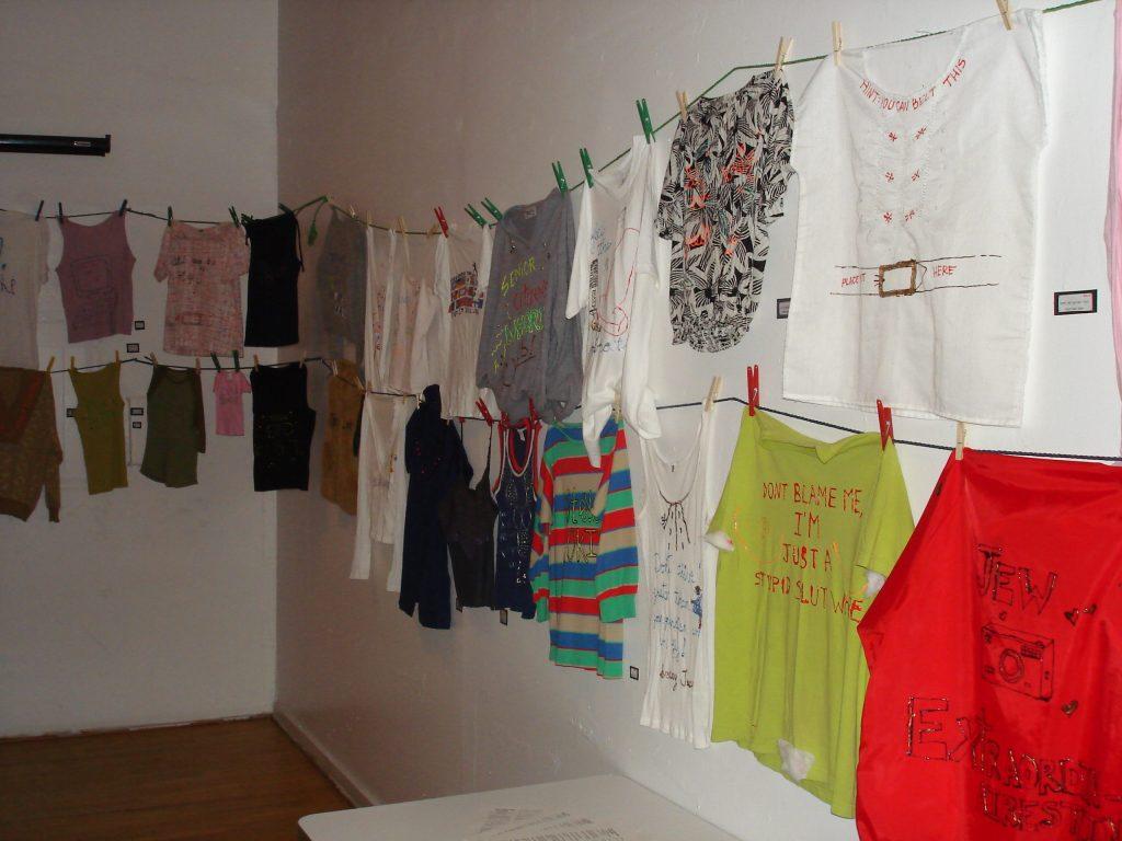 Scoops Gelato t-shirt show