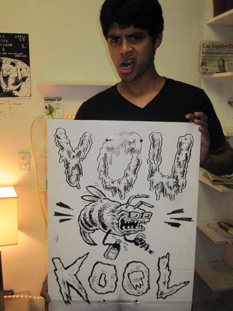 Kool Skull