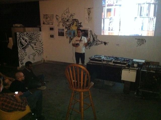 Derrick Taruc premieres his Bridgetown Records documentary
