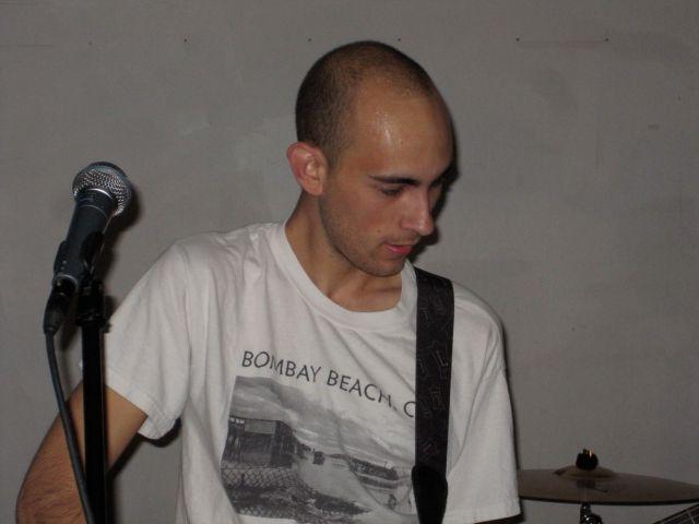 Adam Papagan