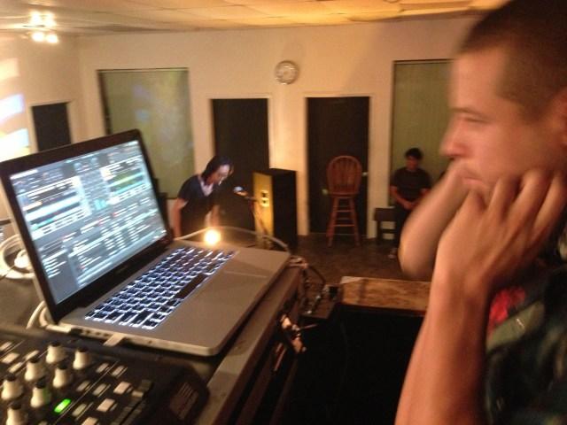 DJ Kyle Mabson