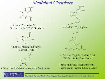 MCJ Research