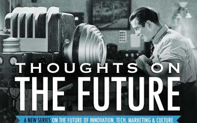 Thoughts on The Future – The Series