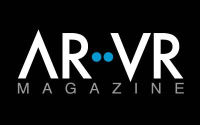 New Blog – AR/VR Magazine