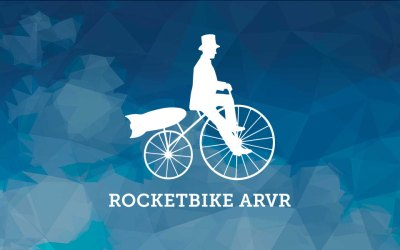 My New Role at Rocketbike AR/VR