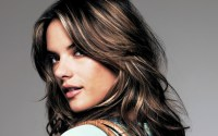 Alessandra Ambrosio Hair Color 2013 | www.imgkid.com - The ...