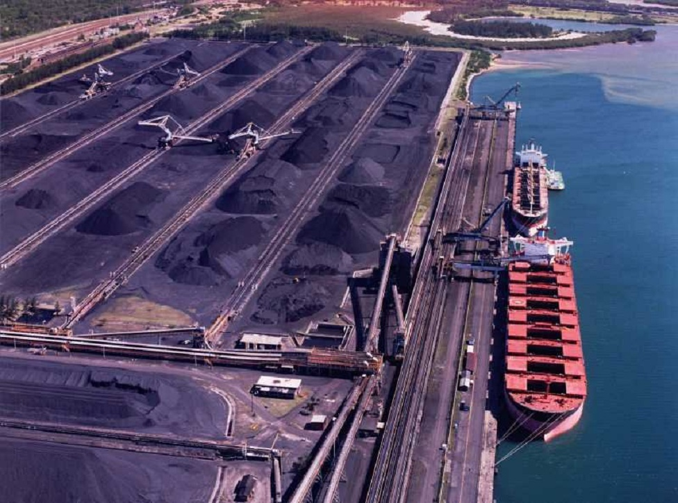 Coal import rises 12% to 79 million tonnes in April-July