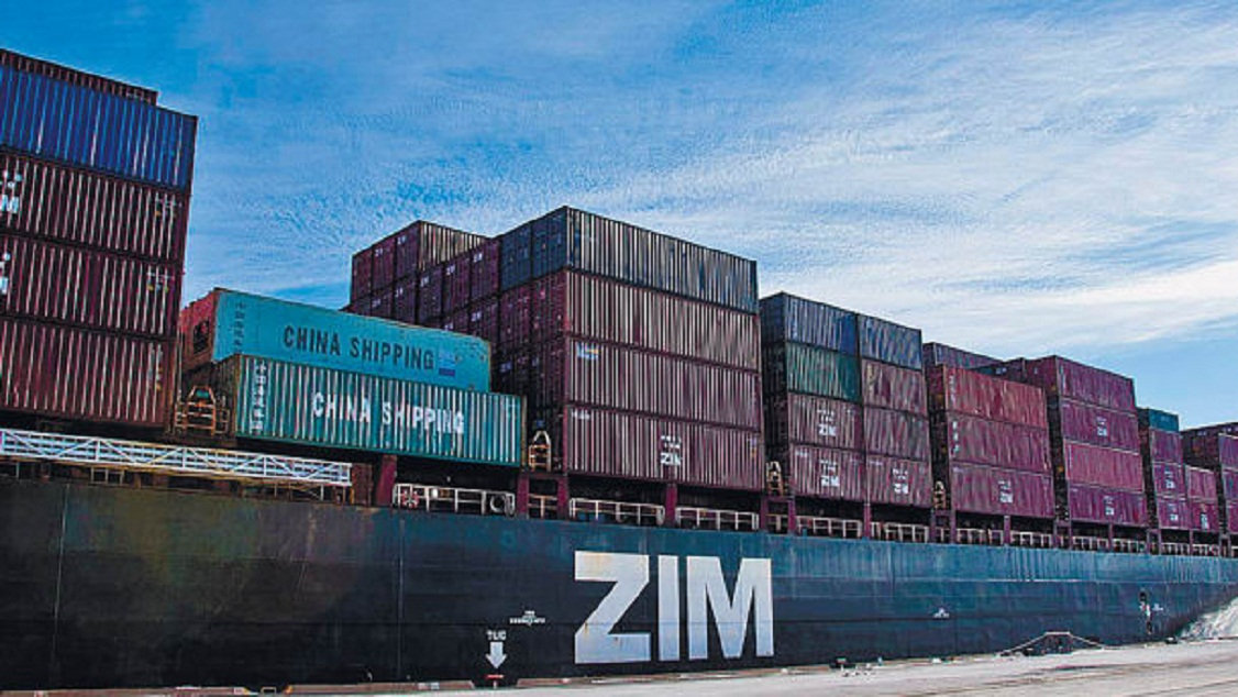 ZIM to Introduce Improvements on its Cross-Atlantic Services