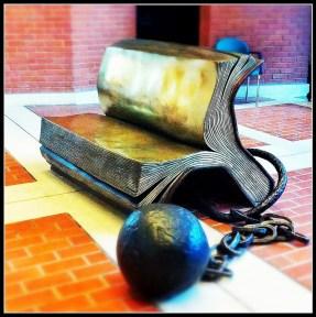 chainedbook