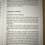 How I Take Fleeting Notes From Printed Books For My Zettelkasten