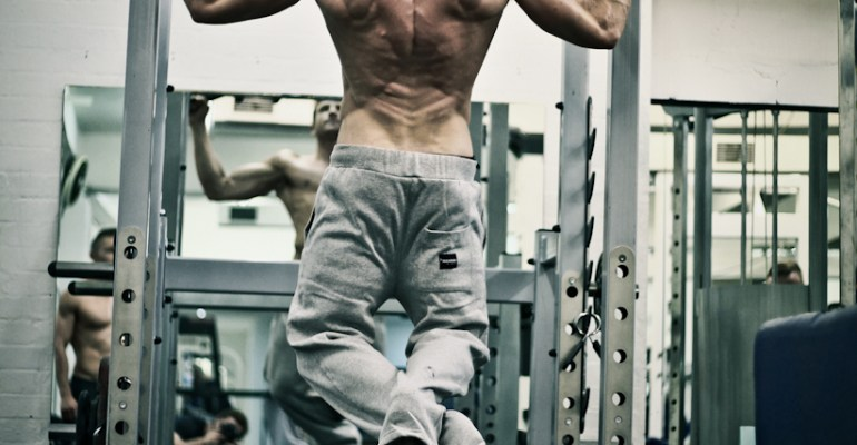 Top 5 exercises for improving your strength