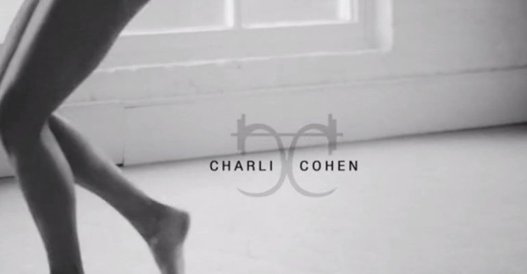 Charli Cohen's She is - Episode 1