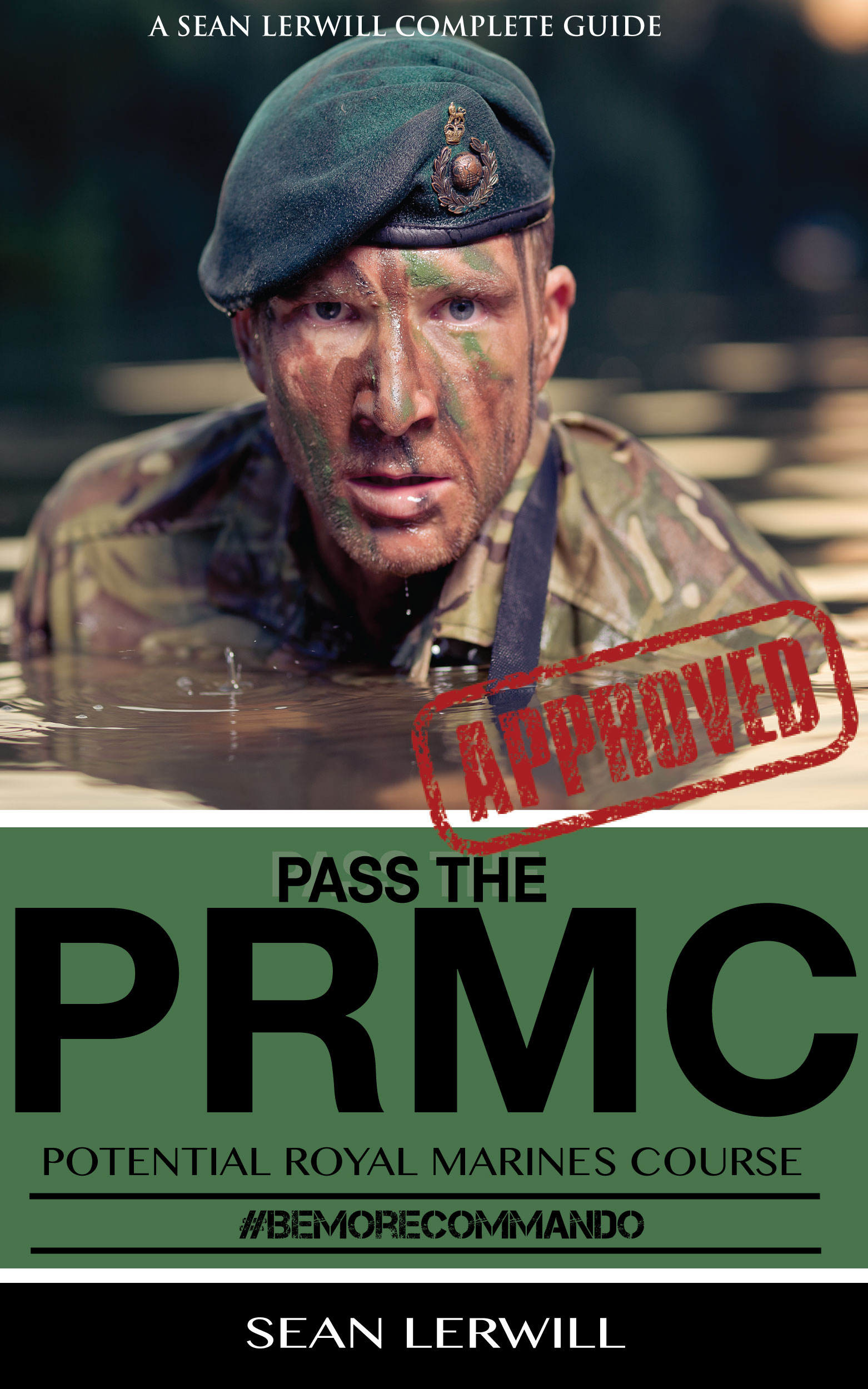 Pass the PRMC eBook