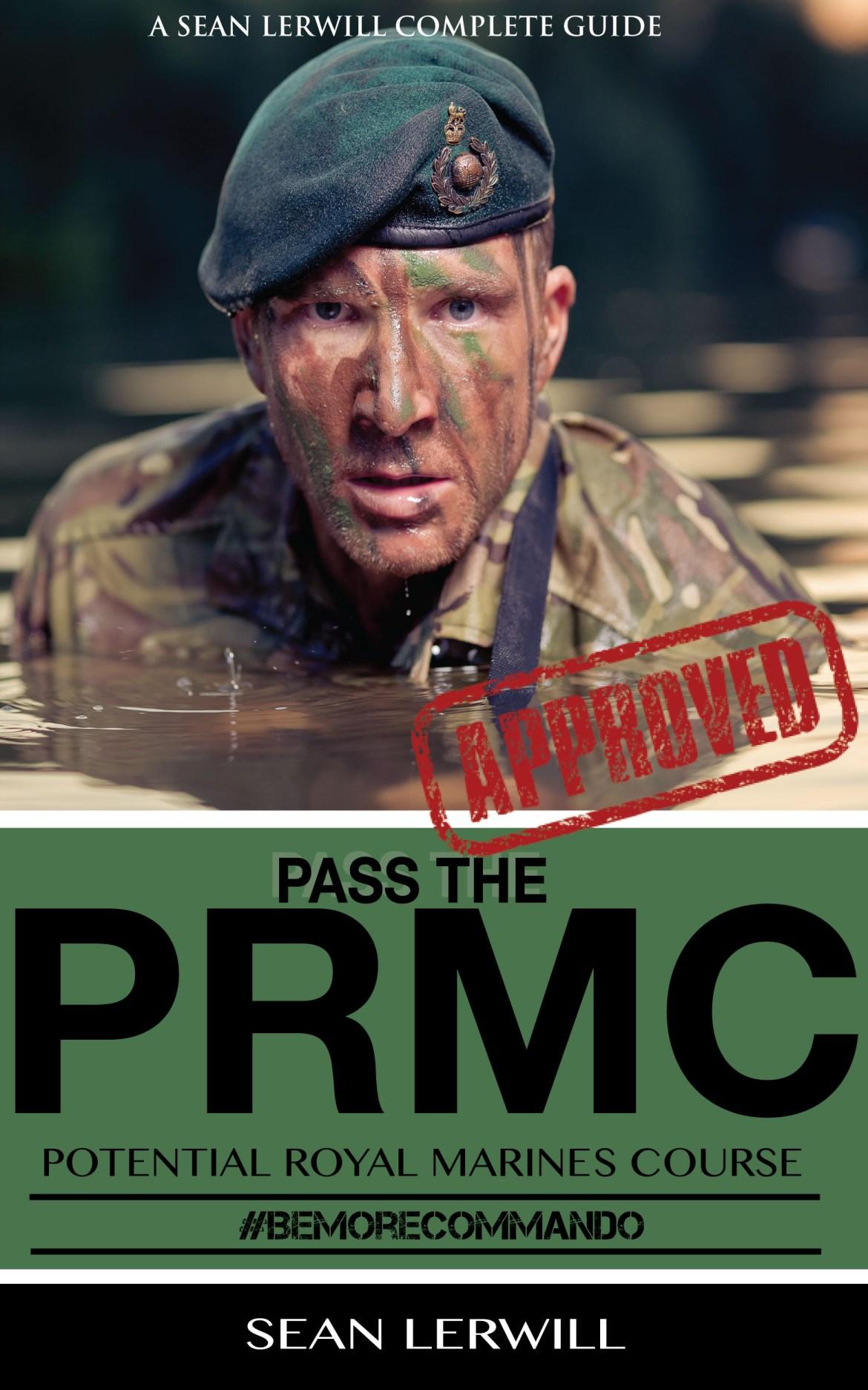 Pass the PRMC eBook