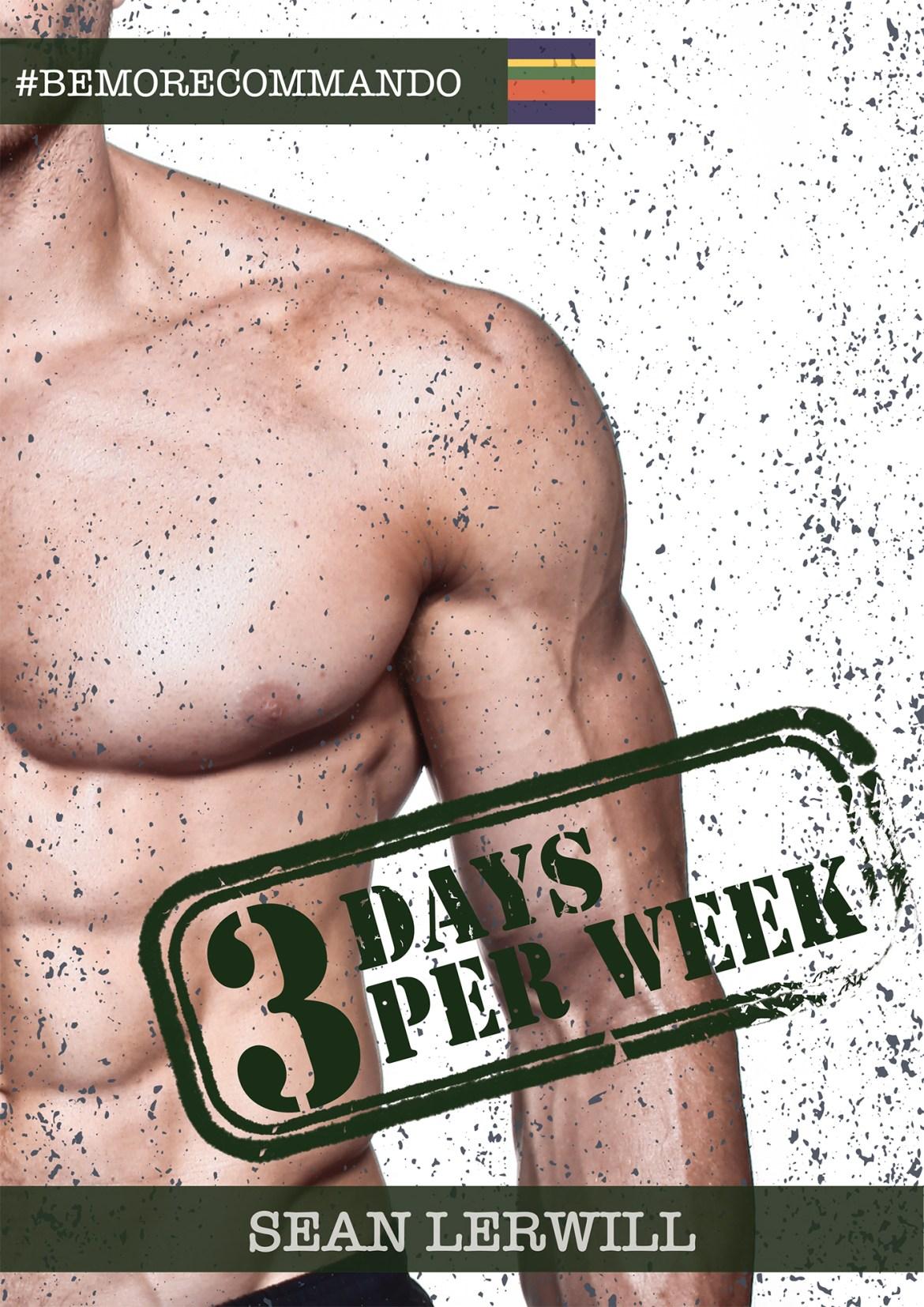 3 Days Per Week