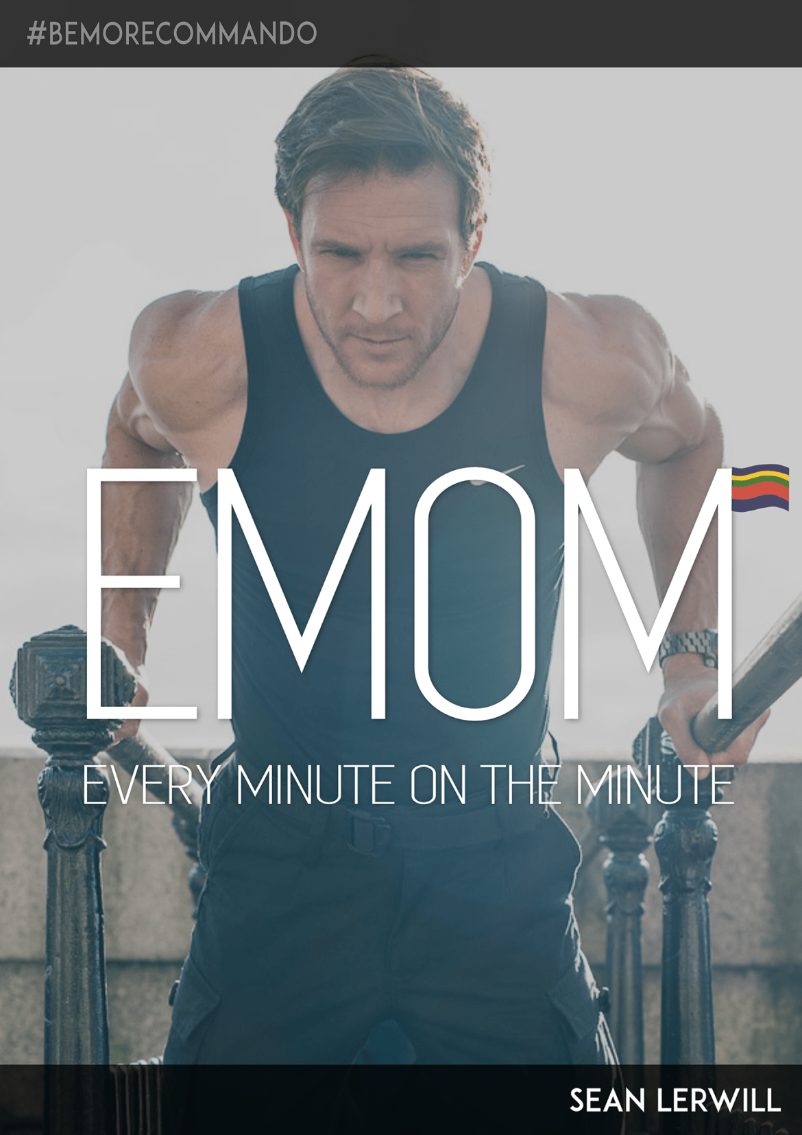EMOM - Every Minute on the Minute